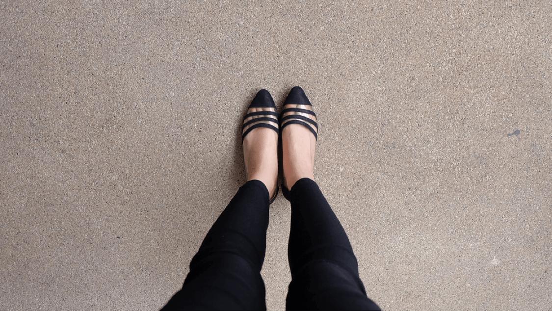 black leggings shoestimeless wardrobe classics essentials east end taste fashion