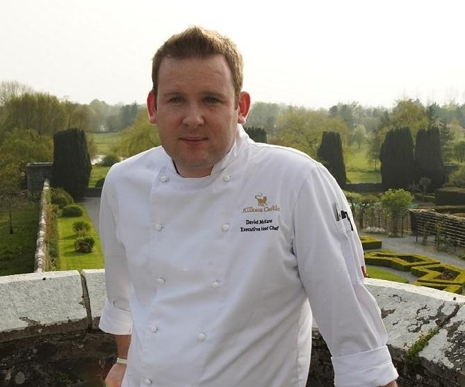 Kilkea Chef-min