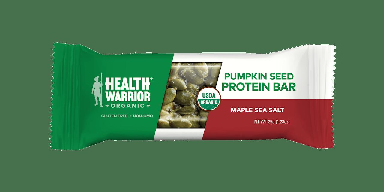 health warrior specialty food