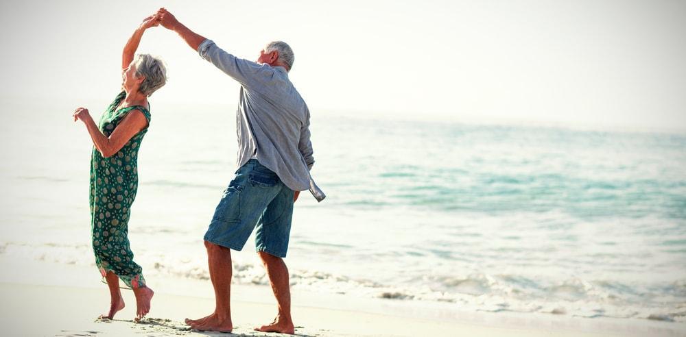 golden years of retirement tips