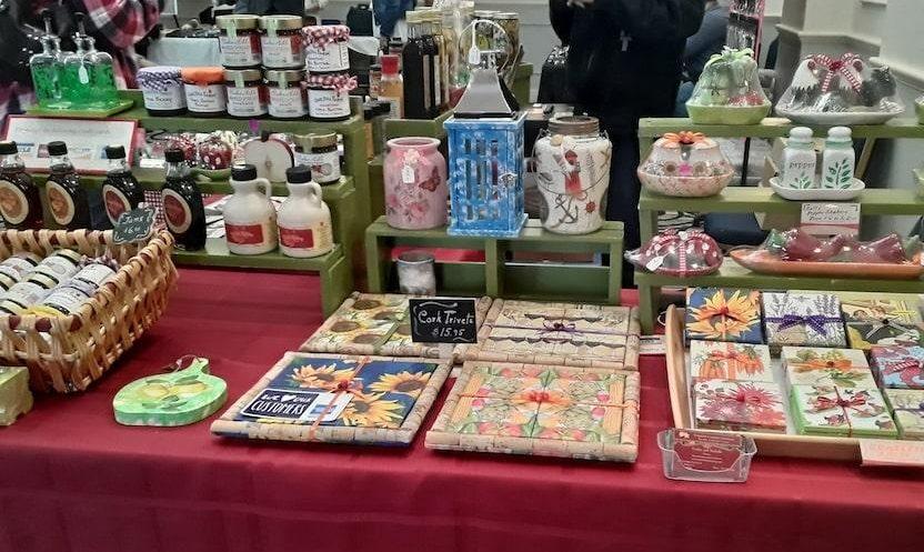 southbury ct arts crafts fair