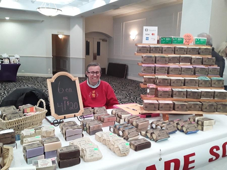 southbury arts crafts fair