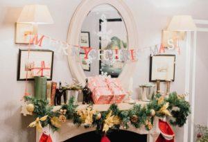 Christmas decorations east end taste