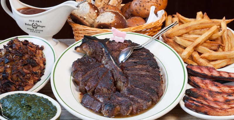 peter luger steakhosue