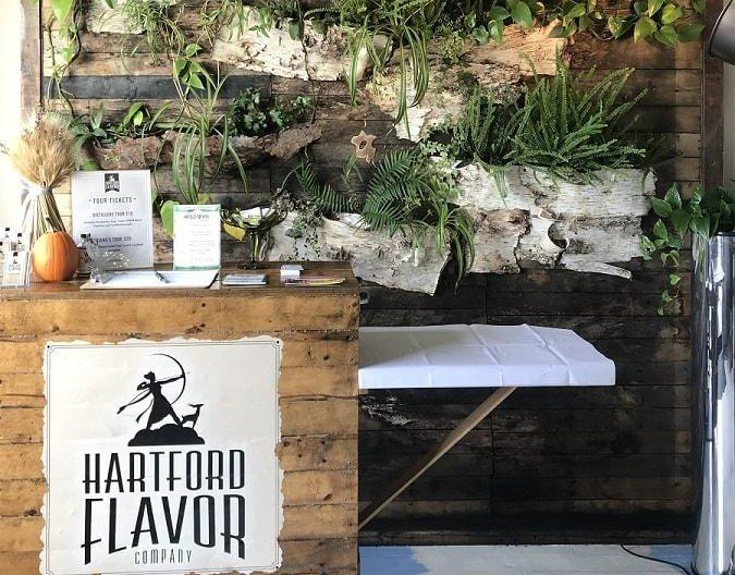 Hartford Flavor Company Ct