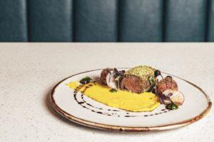 ooty London east end taste review