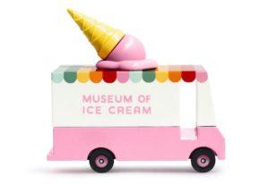 museum of ice cream ice cream truck