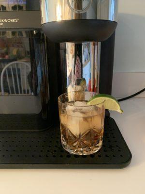 Drinkworks mojito