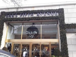 saks 5th avenue greenwich ct