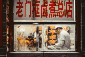 how to start a restaurant oriental kitchen