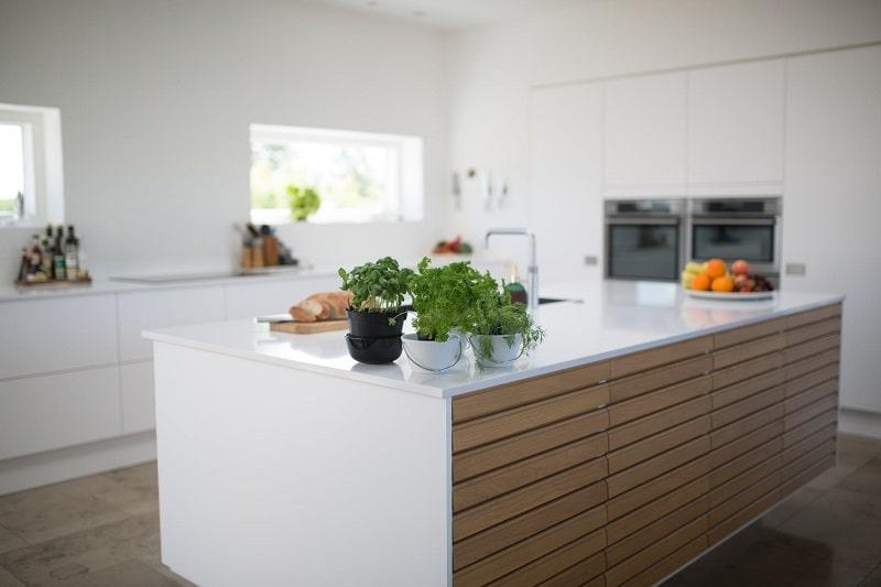 kitchen interior design ideas - East End Taste