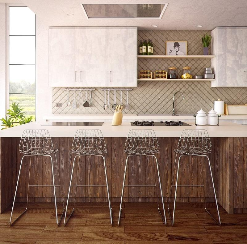 Interior Design Tips for a Beautiful Kitchen in 2020 - East ...