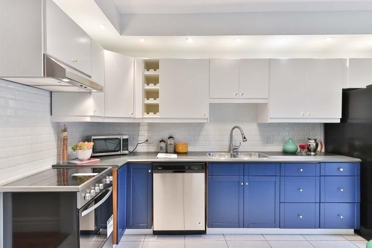 kitchen decor ideas interior design - East End Taste