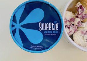 sweetie ice cream
