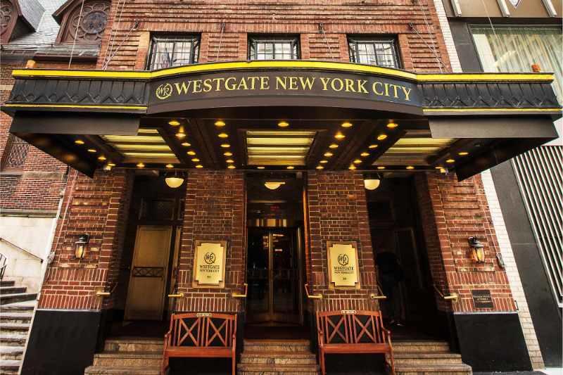 westgate nyc new york city
