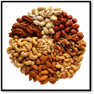 go nuts for health healthy travel