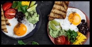 breakfast healthy travel habits