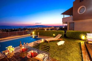 luxury overseas property