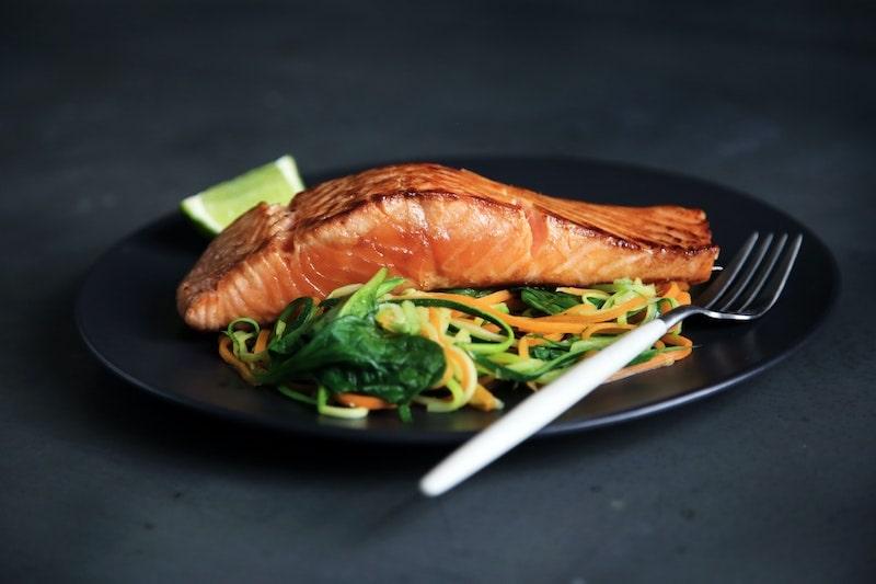 ordering seafood online